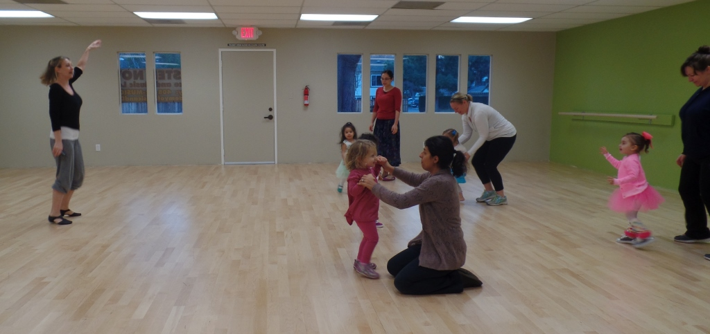 Preschool Dance San Jose CA